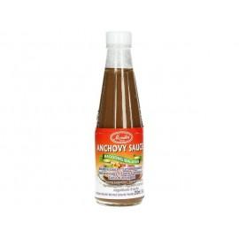 Sos de peste (anchovy) fermentat 340g