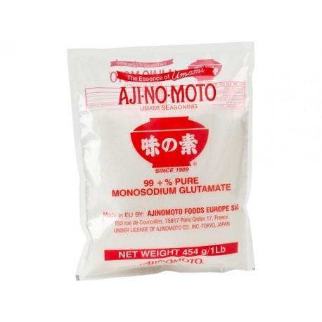 Monoglutamat de sodiu