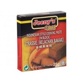 """Pasta de creveti ,,Belachan"""" 25g - Jeeny's"""