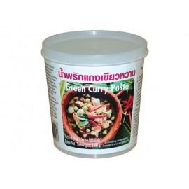 Pasta Curry verde 400g - Lobo