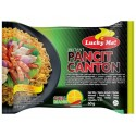 "Taitei instant ,,Pancit Canton"" Chillimansi 60g - Lucky Me"