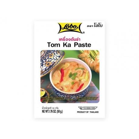 Pasta pentru supa tom kha 50g