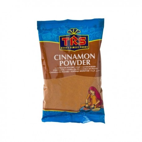 Cinnamon Powder 100g - TRS