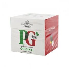 Черен чай 40 сашета 116g - Pg Съвети