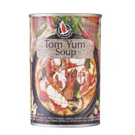 Супа Том Ям 400гр - Летяща гъска