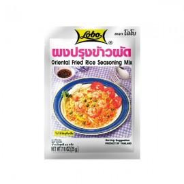 Condimente pentru asezonat orezul prajit 25g - Lobo