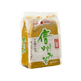 White Miso Soup Paste 400 G