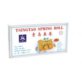 Mini Spring Rolls Vegetale 900g - Tsingtao