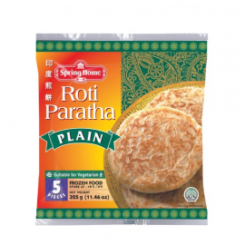 Lipii Roti Paratha 325g - Springhome