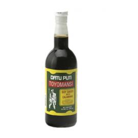 Sos de soia Toyomansi 750ml - Datu Puti