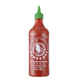 Sos Sriracha Classic 730ml - Flying Goose