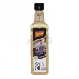 Ulei pentru Wok 500ml - Daily