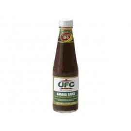 Sos de banane 320g - UFC