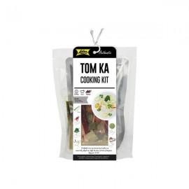 Kit de gatit pentru supa Tom Ka 260g - Lobo