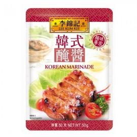Sos pentru marinat Korean 50g - LKK