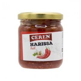 Pasta Harissa Hot 190g - Ceren