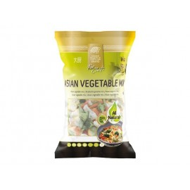 Mix de legume asiatice 1Kg - Golden Turtle For Chefs