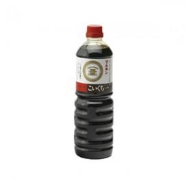Sos de soia negru Koikuchi 1L - Marukin