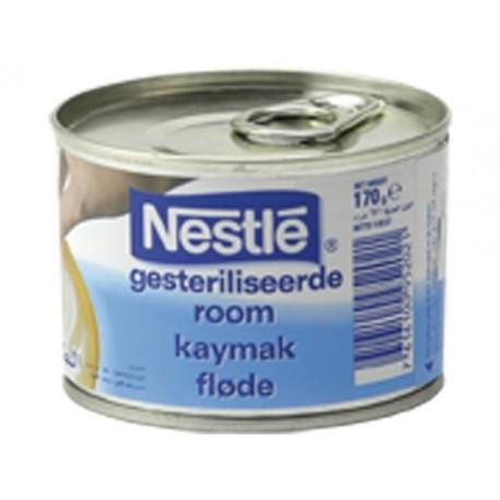 Crema de lapte Nestle 170g