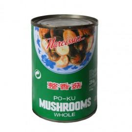 Ciuperci Poku 284g - Narcissum