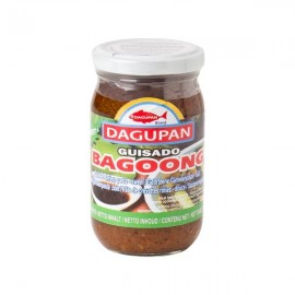 "Pasta de creveti dulce ,,Bagoong"" 230g - Dagupan"