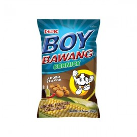 Chipsuri de porumb Adobo (Filipino Stew) 100g - Boy Bawang
