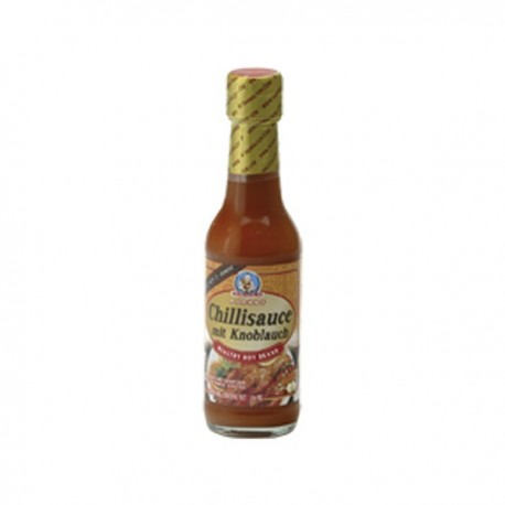 Sos chilli cu usturoi 250 ml