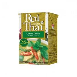 Curry verde Thailanda 250g - Roi Thai