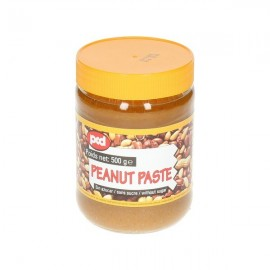 Peanut Butter without Sugar 500g - PCD