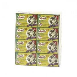 Подправки кубчета за супа с shitake 20g - Knorr