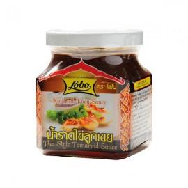 Pasta de tamarind 270ml - Lobo