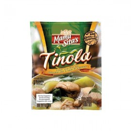 Mix condimente ghimbir Tinola 25g - Mama Sita's