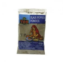 Piper negru macinat 100g - TRS