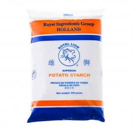 Amidon de cartofi 500g - Royal Lion