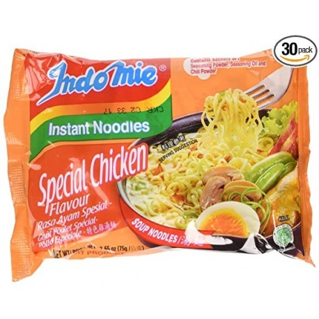 Taitei instant pui special 80g