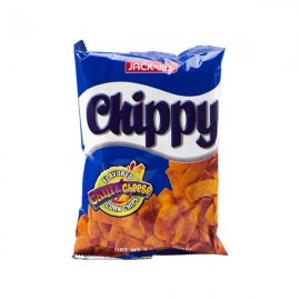 Chipsuri Chippy cu aroma de Chilli si cascaval 110g - Jack & Jill