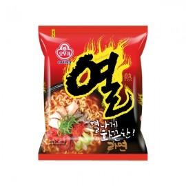 Instant Noodles Yeul Ramen 120g - Ottogi