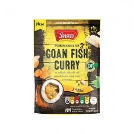 Sos Curry Goan Fish 250g - Swad