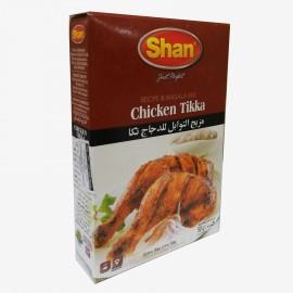 Condimente pentru pui Tikka 50g - Shan