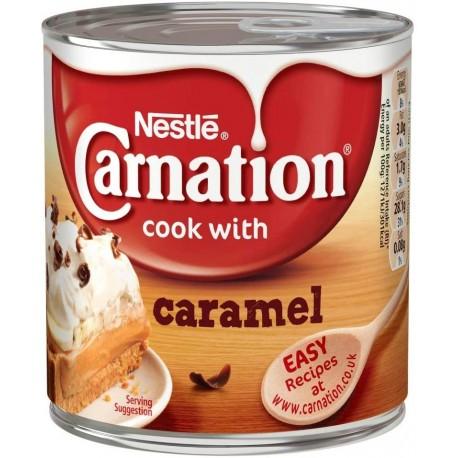 Caramel 397g