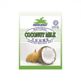 Lapte de cocos 200ml - Heng Guan