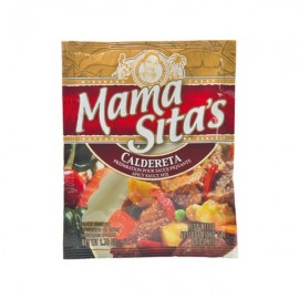 Mix de condimente Caldereta 50g - Mama Sita's
