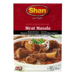 Condimente pentru carne Masala 100g - Shan