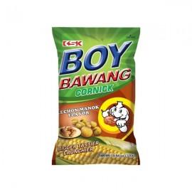 Fried Corn Lechon Manok Flavour 100g - Boy Bawang