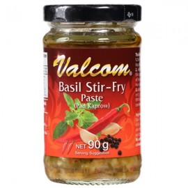 Pasta de busuioc Stir Fry 90g - Valcom