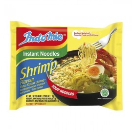Instant Noodles Shrimp 60g - Indomie
