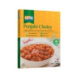 Punjabi Choley (gata de mancat) 280g - Ashoka