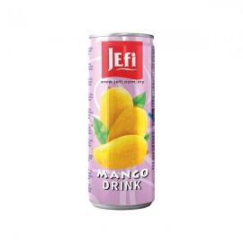 Nectar de Mango 250ml - Jefi