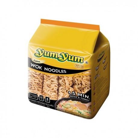 Taitei pentru Wok 250g - Yum Yum