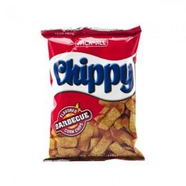 Chipsuri Chippy cu aroma de BbQ 110g - Jack & Jill